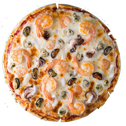 pizzafruttidimare